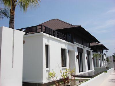 Luxury 3br With Direct Access To Private Beach