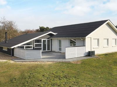 Photo for 8 person holiday home in Vejers Strand