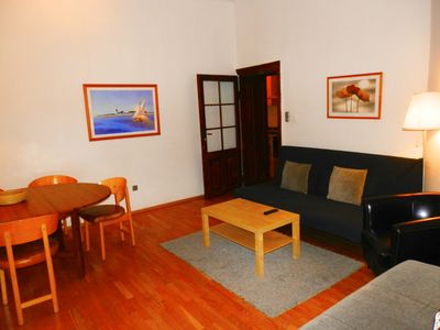 Photo for LAST MINUTE OFFER from 3rd. to 12th! spacy apartment in the center of Vienna