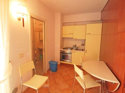 Photo for Apartment Le Saline in Finale Ligure - 3 persons, 1 bedrooms