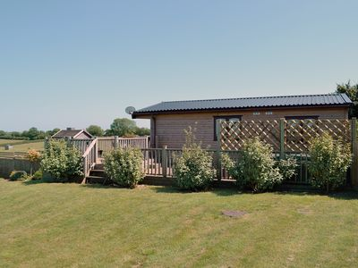 Photo for 2 bedroom accommodation in Higher Chilfrome, near Maiden Newton