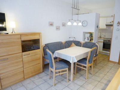 Photo for Vacation home Poststrasse in Norddeich - 6 persons, 3 bedrooms