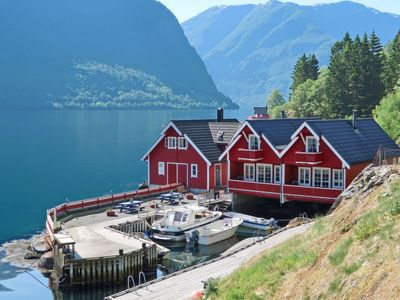 Photo for Vacation home Jambueggi (FJS611) in Arnafjord - 7 persons, 3 bedrooms