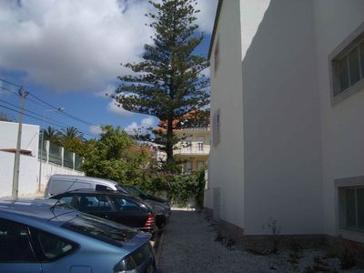 Photo for 1BR Apartment Vacation Rental in cscais