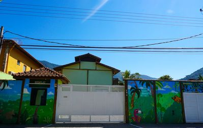 Photo for ECO FLAT MARESIAS - One Block from the Most Bad Beach of the North Coast of SP