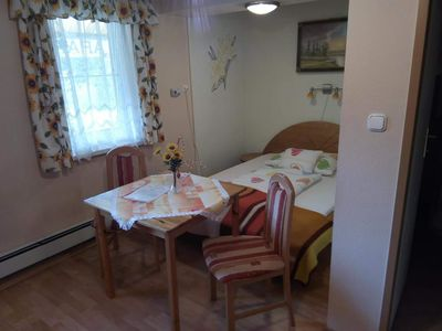 Photo for Apartment / living room / shower, WC - Paul-S Apartman