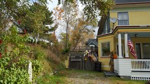 Photo for 2BR Apartment Vacation Rental in Canaan, New Hampshire