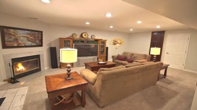 Spacious Apt with 2 Large BRs