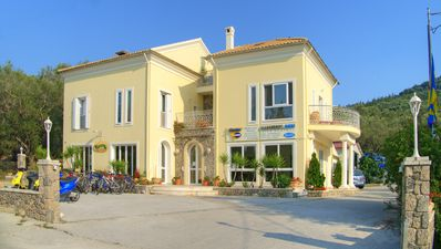 Photo for 5BR House Vacation Rental in corfu