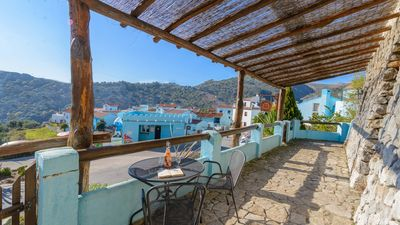 Photo for Cosy holiday apartment for two people in Júzcar