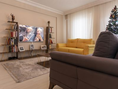 Photo for 1BR Guest House Vacation Rental in istanbul, istanbul
