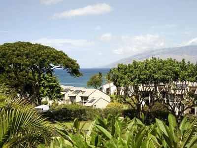 Photo for Up to 25% OFF!  Maui Kamaole 2 BR Ocean View #I218