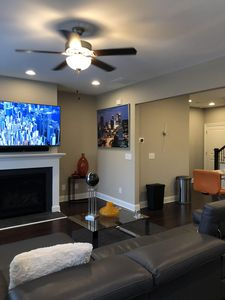 Photo for West Midtown Townhouse (brand new); Perfect for your Super Bowl Stay