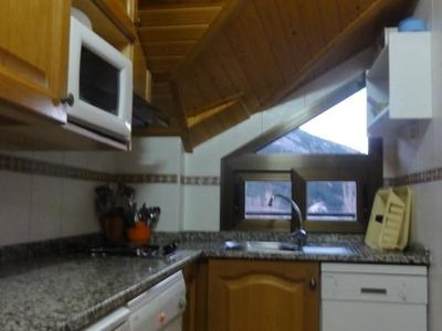 Photo for 2BR Apartment Vacation Rental in Campo, Huesca