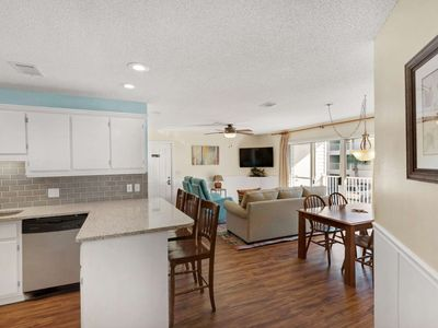 Photo for Gulf Side of 30A Condo, Newly Remodeled, Pool, Easy Access to Beach