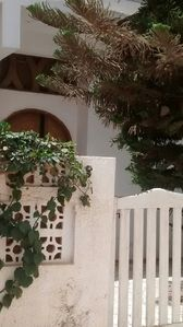 Photo for F3 air conditioned, ground floor, 10 minutes walk from the beach, north fair, Dakar