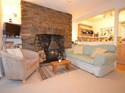 Photo for 2 bedroom Cottage in Thurlestone - MHONE