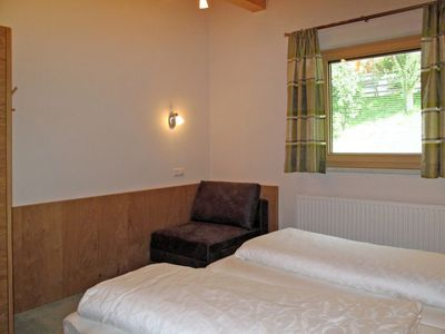 Photo for 2 bedroom Apartment, sleeps 4 in Fendels with WiFi