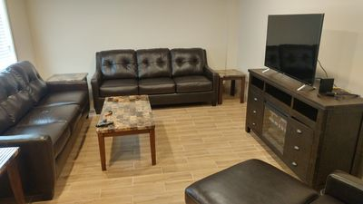 Photo for Great Ground Floor Apartment - City Location