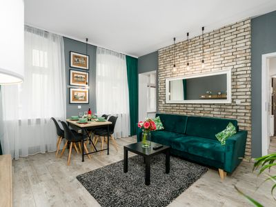 Photo for One-Bedroom Apartment | Poznań