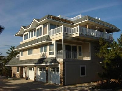 Photo for North Beach Oceanside Pet Friendly home with Great Ocean Views!  107340