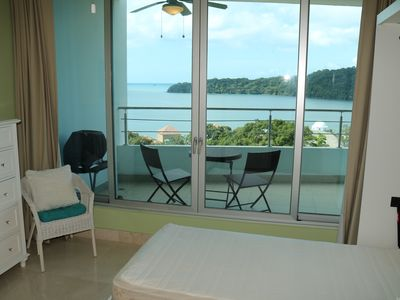 Photo for Ocean View in Luxury Resort Just Minutes from Downtown Panama