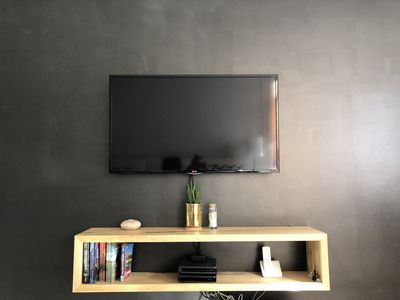 Photo for Large bright, quiet and functional apartment