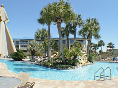 Photo for Newly Updated Gulf Front 2 Bedroom Condo Next to Rosemary Beach!