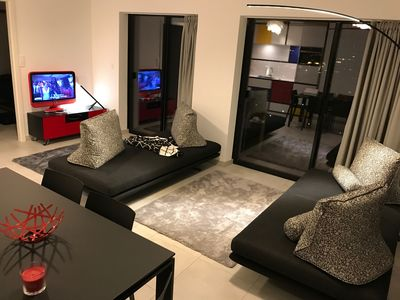 Photo for 38 rue du bassin d'Austerlitz - Apartment for 4 people in Strasbourg