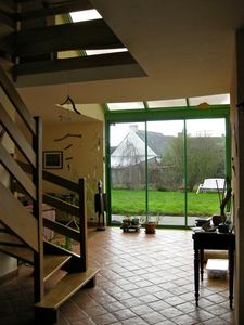 Photo for House 130 m2 with garden, facing south very bright and quiet