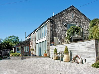 Photo for 1BR Cottage Vacation Rental in Launceston, North Cornwall