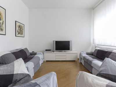 Photo for VENICE BOAT TOWER - Apartment for 6 people in Mestre
