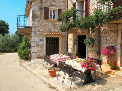 Photo for Vacation home Erika (PRC148) in Porec - 9 persons, 3 bedrooms