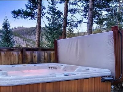 Photo for High Point Lodge: 5 BR / 3.5 BA home in Breckenridge, Sleeps 20