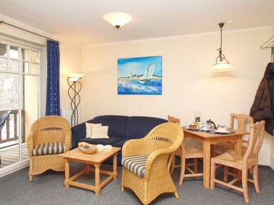 Photo for Osw / 08 Ostseewelle Apartment 08 - Ostseewelle Apartment 08