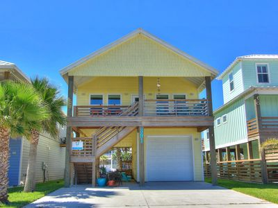 Photo for Brito Beach, new 3 bedroom home at Paradise Pointe, lots of outdoor space!