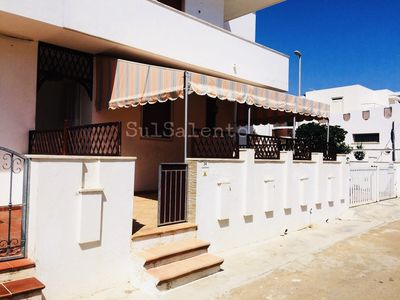Photo for Apartment from 2 to 5 places 180 meters sand Lido Marini