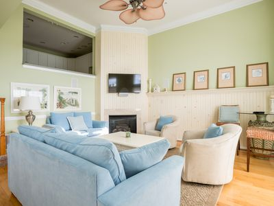 Photo for Former Model Home w/Pool. Well Behaved Pets Welcome!