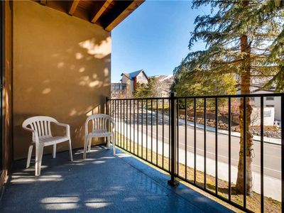 Photo for Beautiful Mountain Condo, Great Location for Summer Biking, Pool & Hot Tub