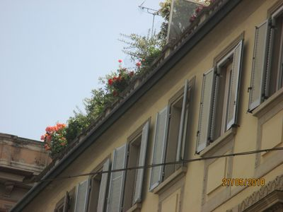 Photo for 1BR Apartment Vacation Rental in Torino