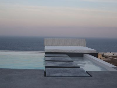 Photo for Private Master Villa Suite with Private Pool, Sea View Including Breakfast