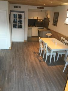 Photo for Residence Super Tignes, 50m2 Sleeps 6. Very close to main Lifts in Tignes Le Lac