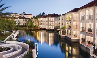 Photo for Professionally Cleaned! Spacious 3BR - Resort Near Disney - Sleeps 10