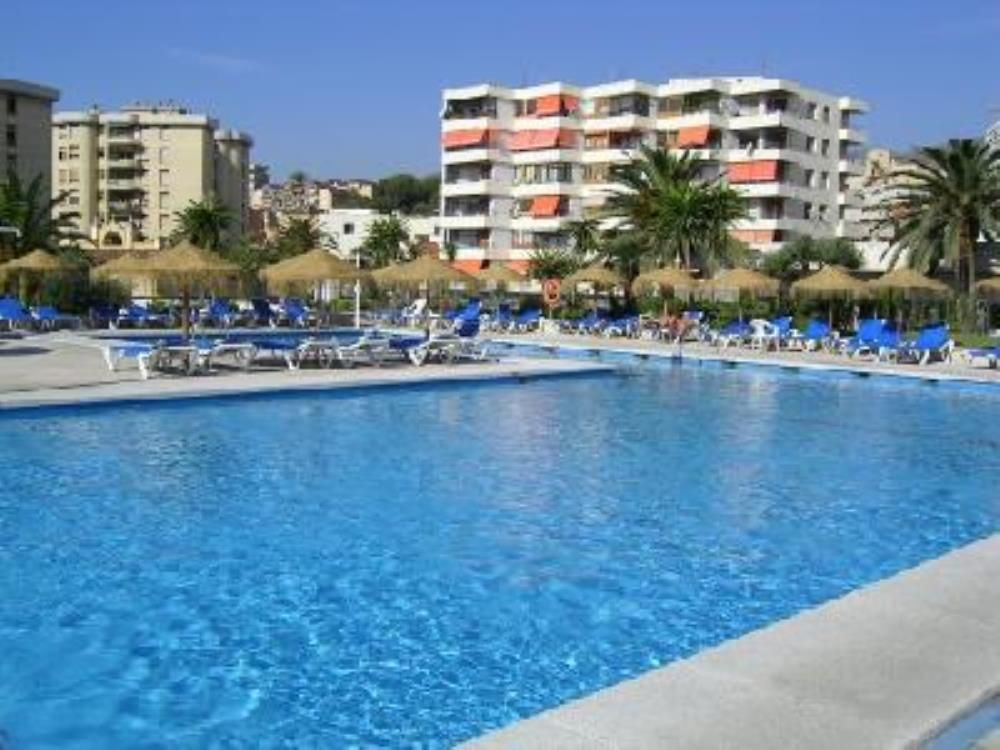 Location Vacances Appartement Torremolinos: Piscine 1 - Swimming Pool 1