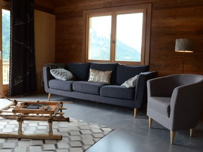 Photo for Nice apartment for 6 persons, in the family farm