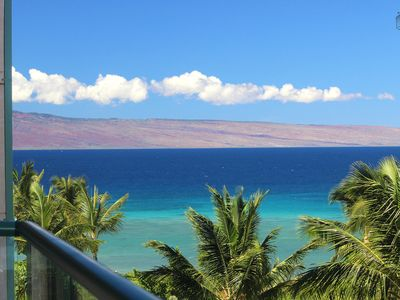 Views Of The Ocean invitedhome - low rates, fabulous ocean - homeaway lahaina