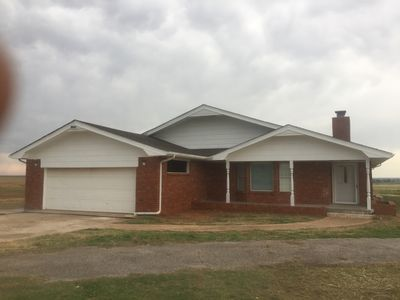 Photo for 4BR House Vacation Rental in Fort Cobb, Oklahoma