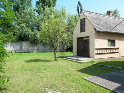 Photo for Vacation home Bebi (FOD115) in Balatonfenyves - 5 persons, 2 bedrooms