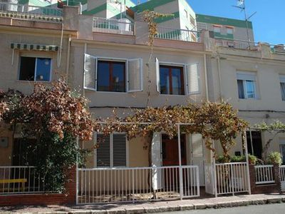 Photo for 2BR Apartment Vacation Rental in Aguilas, Castilla- y Leon