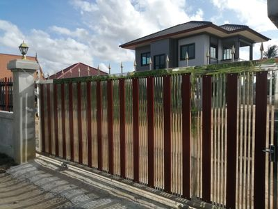 Private Home For Rent   Near Rayong Sea